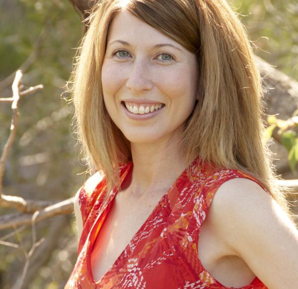 Q & A with Author Natasha Lester