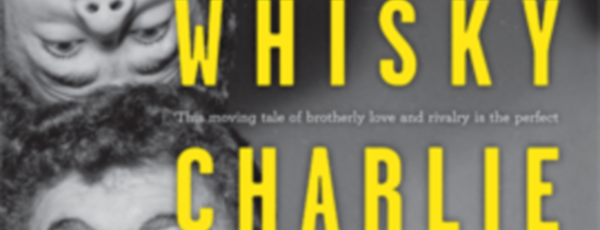 Whiskey & Charlie: Journey to a Book (Part 2)