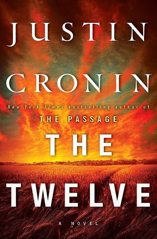 cronin-the 12