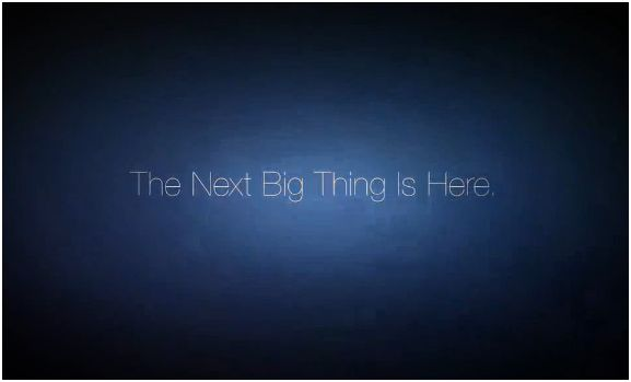 The Next Big Thing  (New Book Meme)