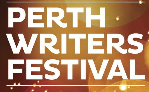 Perth Writer's Festival 2013