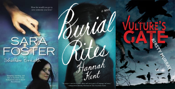 Reading Round-Up: October 2013