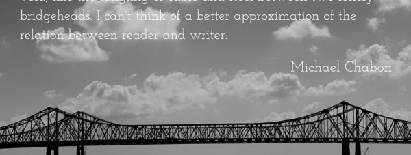 Michael Chabon Quote