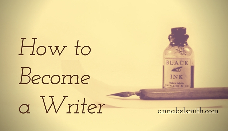 How to Become a Writer: Jane Rawson