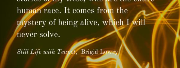 Brigid Lowry