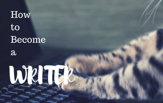 How to Become a Writer: Imbi Neeme