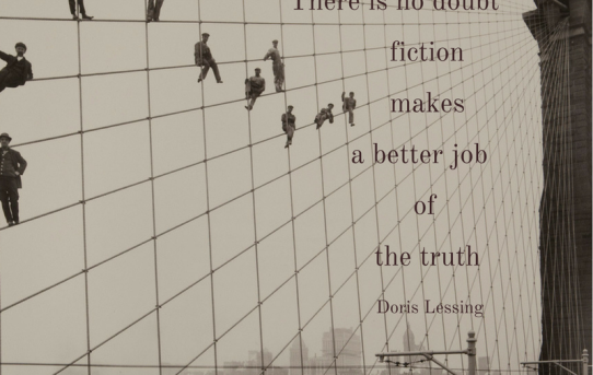 Doris Lessing: Fiction & Truth
