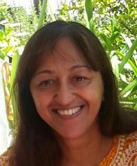Rashida Murphy